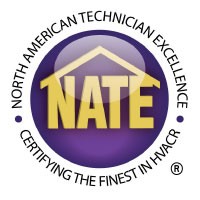 NATE Certification & Training