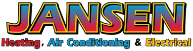 Jansen Heating, Air Conditioning & Electrical