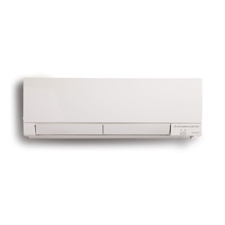 Mitsubishi mini split heat pumps are efficient whole-home solutions to heating and cooling.